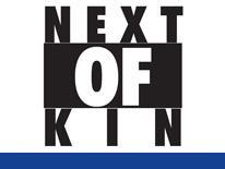 [LOGO: Next of Kin]